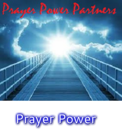 Prayer Power Partners